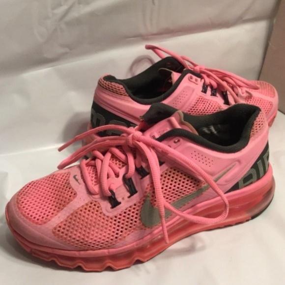Zapatos 75 Nike Hot Pink Air Max 75 Zapatos Poshmark Tenis 7 12 1c1460